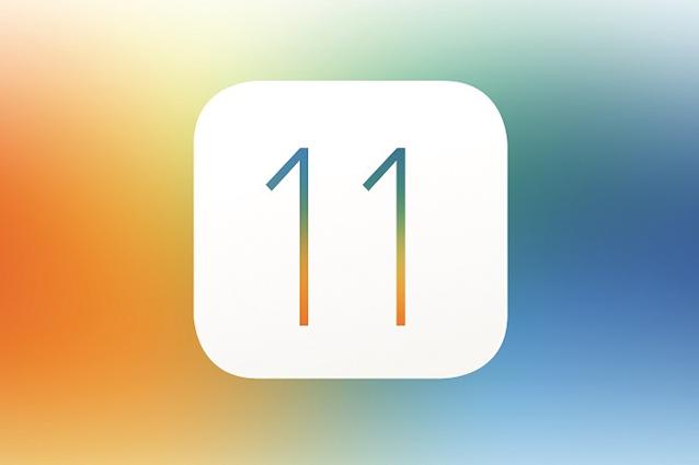 iOS 11 è ufficiale: tutte le novità del nuovo sistema operativo per iPhone e iPad