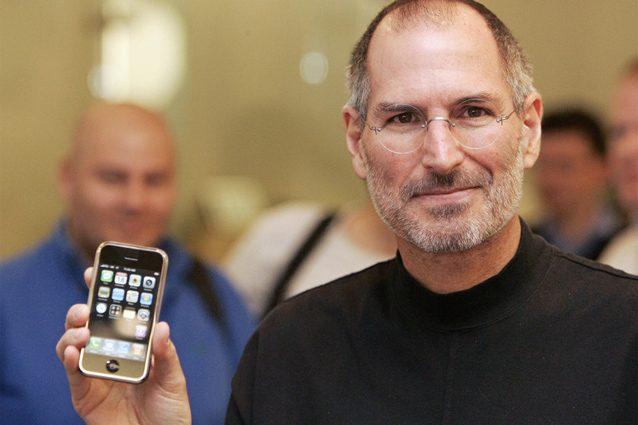 La progettazione del primo iPhone fu causa di numerosi divorzi tra i dipendenti Apple