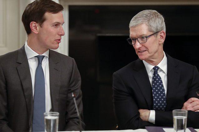 Russiagate, indagini su Jared Kushner e sulle sue operazioni finanziarie