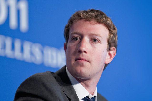 """Mark Zuckerberg: """"Facebook sarà territorio ostile per i terroristi"""""""
