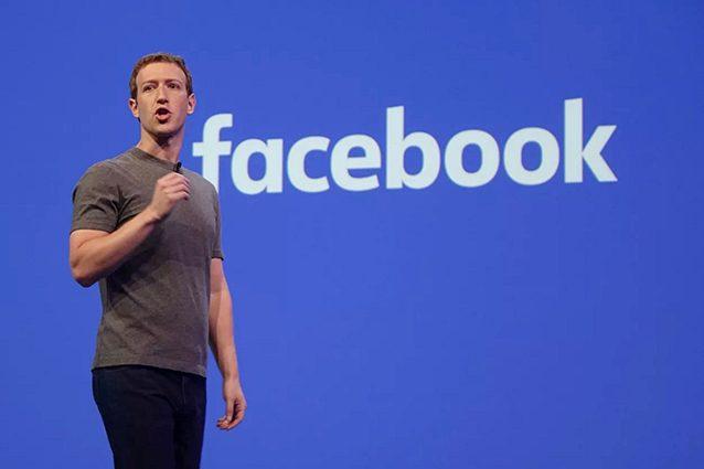 Facebook a quota 2 miliardi di utenti attivi al mese