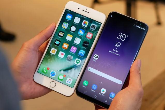 'iphone copiato', samsung dovrà risarcire apple - adnkronos