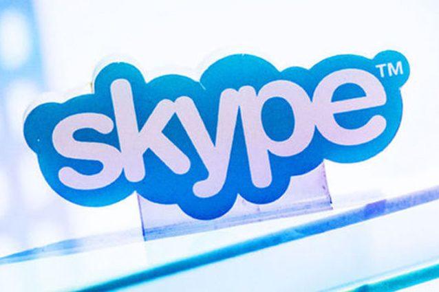Skype down, problemi di connessione per l'app di messaggistica
