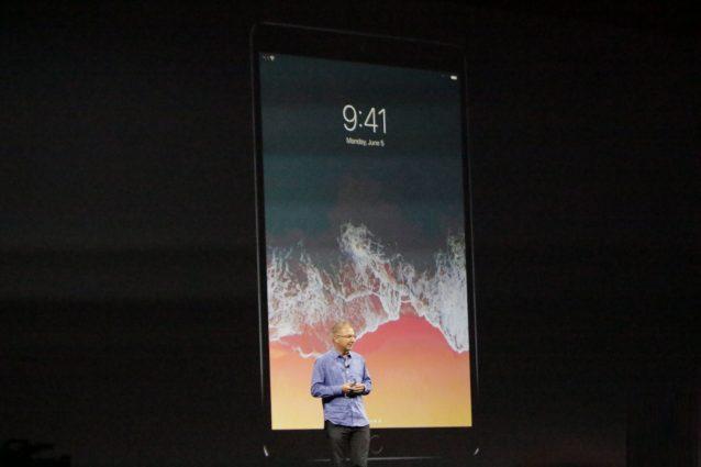 I nuovi iPad Pro da 10,5 pollici