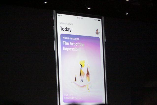 L'App Store sarà completamente ridisegnato