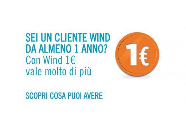 3 GB di Internet 4G LTE a 1 euro: tutte le nuove offerte Wind