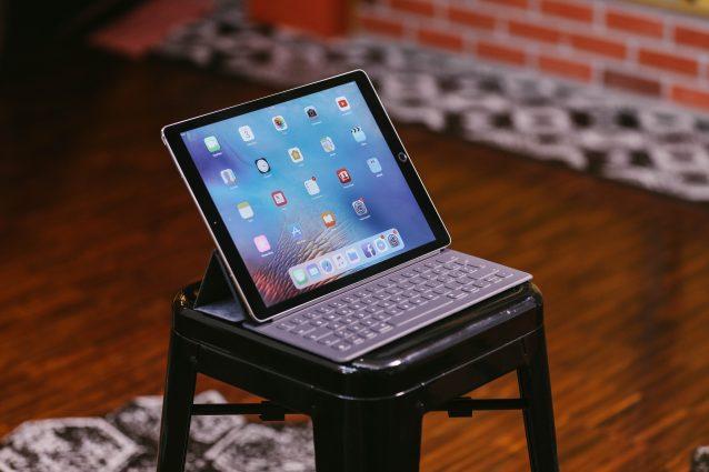 iPad Pro 10,5 12,9 recensione