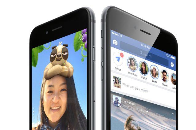 Facebook, da oggi le Storie diventano pubbliche: ecco cosa cambia