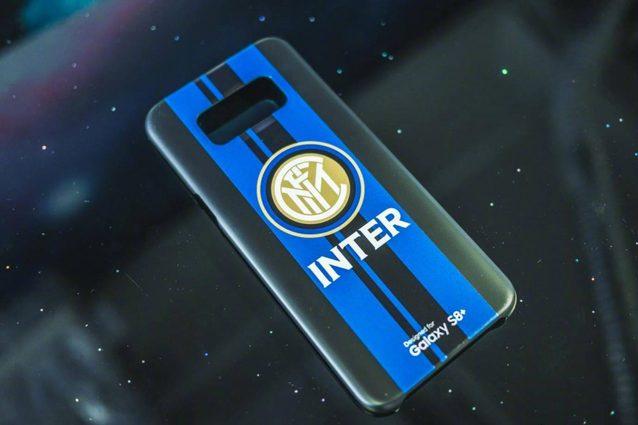 Samsung Galaxy S8+ Inter