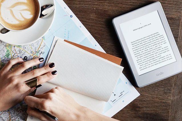 Amazon Prime Day, oggi tablet e Kindle sono in offerta con sconti fino a 50 euro