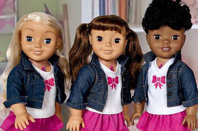 Secondo l'FBI questi giocattoli spiano i bambini