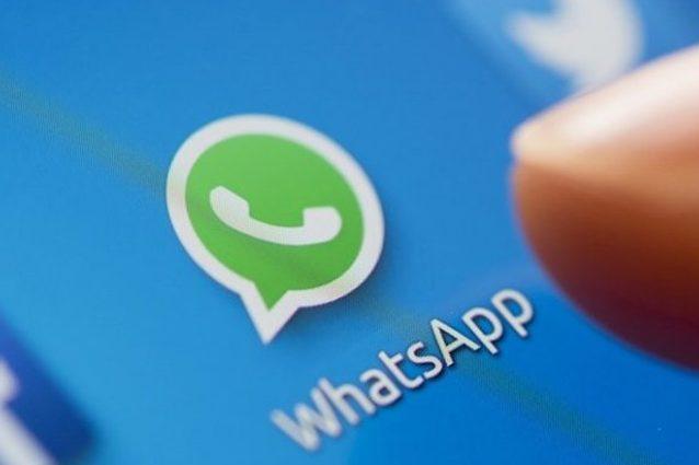 Da oggi su WhatsApp puoi inviare qualsiasi tipo di file
