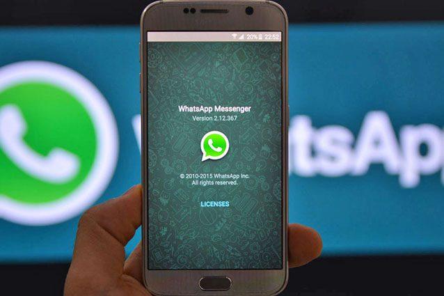 """""""Non rispondere a questo numero: ti formatta lo smartphone"""": la bufala su WhatsApp"""