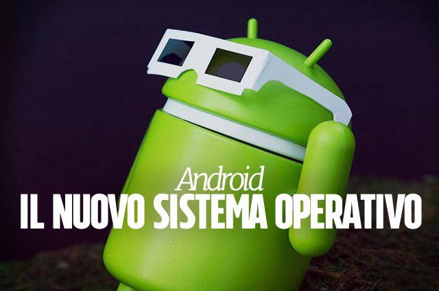Android 8.0 Oreo, tutte le novità del nuovo sistema operativo
