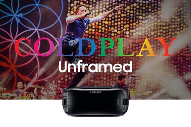 Il concerto dei Coldplay in realtà virtuale: ecco come guardarlo (gratis) in streaming