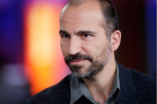 Khosrowshahi lascia Expedia, sarà il nuovo ceo di Uber