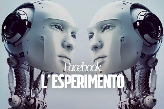 I robot iniziano a parlare in una lingua sconosciuta: la (vera) storia dell'esperimento Facebook