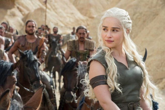 Game of Thrones 7: nuove foto del prossimo episodio