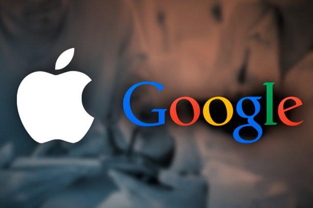 Google versa 3 miliardi di dollari all'anno ad Apple per rimanere su iOS