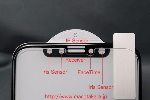 iPhone 8, nuove conferme su Face ID: ecco come funzionerà il riconoscimento del volto