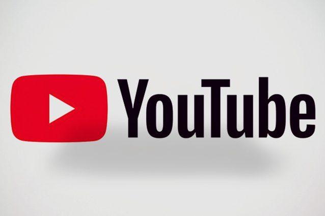 YouTube, nuovo logo e grafica per la piattaforma video di Google