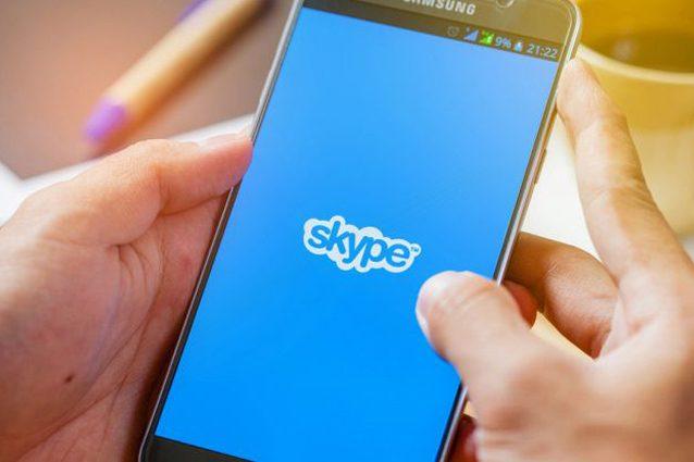 Skype Down, nuovi problemi di connessione per l'app di messaggistica