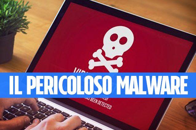 Submelius è il malware più diffuso in Italia: colpisce chi guarda film in streaming con Chrome
