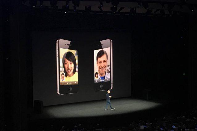 Stanno per arrivare i nuovi iPhone