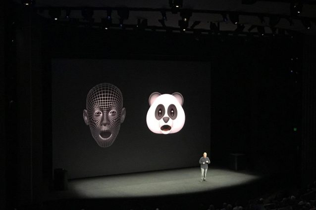 Ecco le Animoji: le emoji animate in arrivo con iPhone X