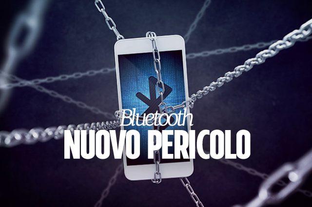 BlueBorne, il nuovo virus che sfrutta una vulnerabilità del Bluetooth: 8,2 miliardi di smartphone a rischio