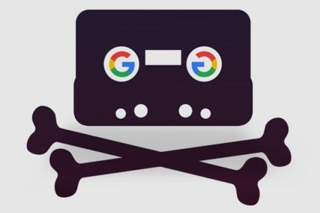 I pirati informatici usano Google Drive per caricare contenuti illegali