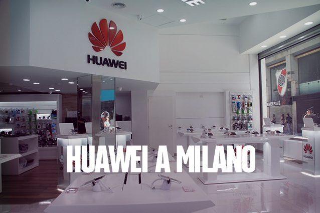 Huawei apre a Milano, è caccia a otto giovani talenti da assumere
