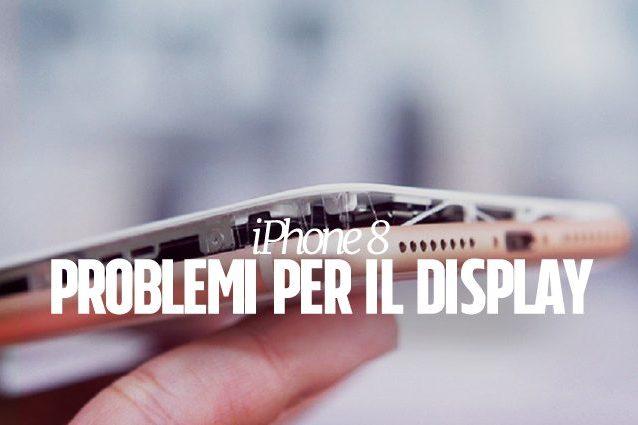 IPhone 8 unità: solo 200 al giorno, numero troppo inconsistente