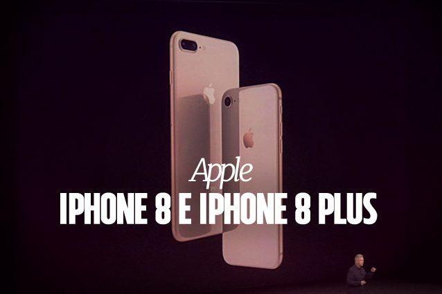 iphone 8 caratteristiche tecniche e prezzo