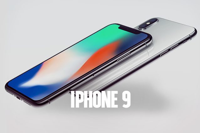 Dall'iPhone 8 all'X: ci sarà un iPhone 9?