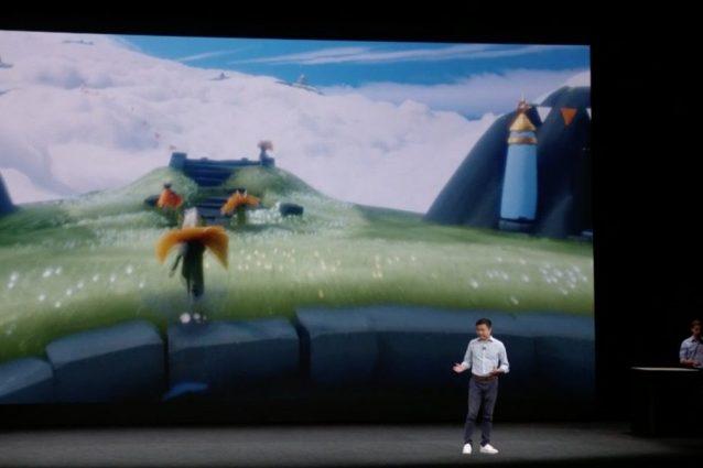 I giochi per la nuova Apple TV supporteranno il multiplayer