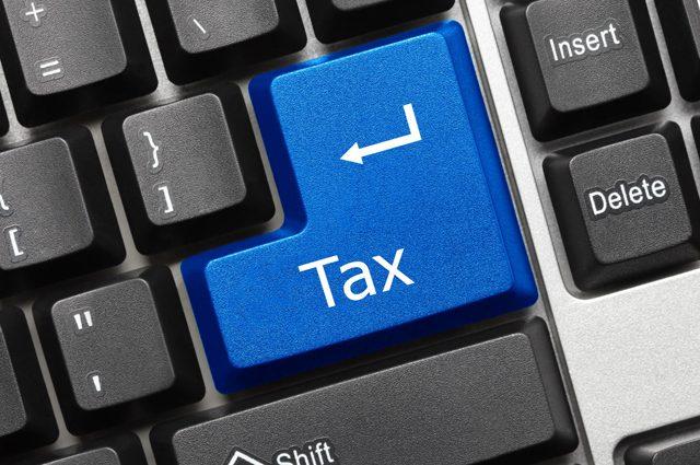 In Italia un'azienda media paga più tasse di tutti i colossi del web messi insieme