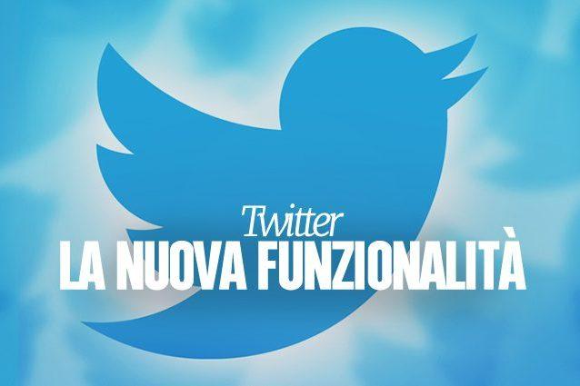 Twitter testa i 'tweet storm': ecco come funziona la novità per superare il limite dei 140 caratteri