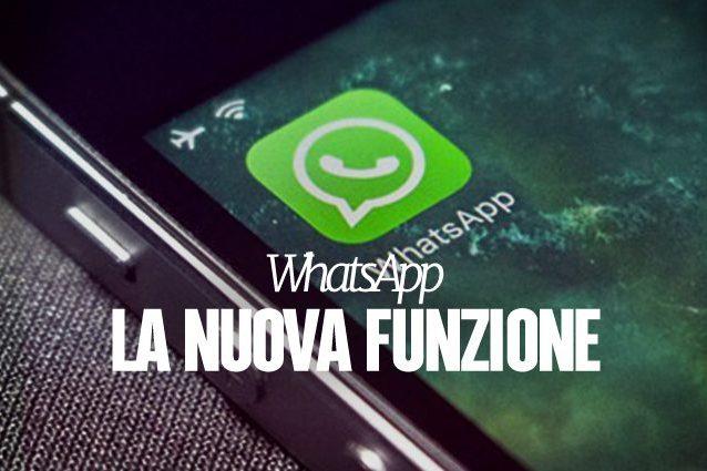 WhatsApp: ecco la nuova truffa che sta colpendo numerosi utenti
