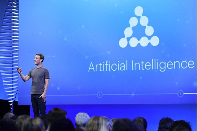 facebook super algoritmo intelligenza artificiale