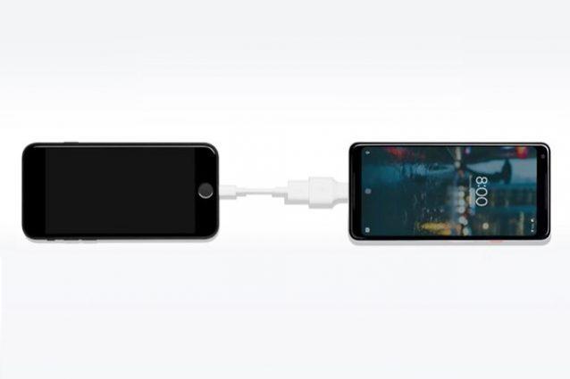 Google vuole acquistare il tuo iPhone per venderti il Pixel 2: ecco quanto offre