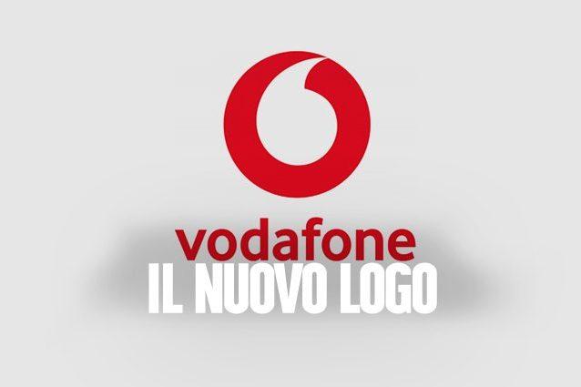 Vodafone, nuovo logo e claim per l'operatore telefonico