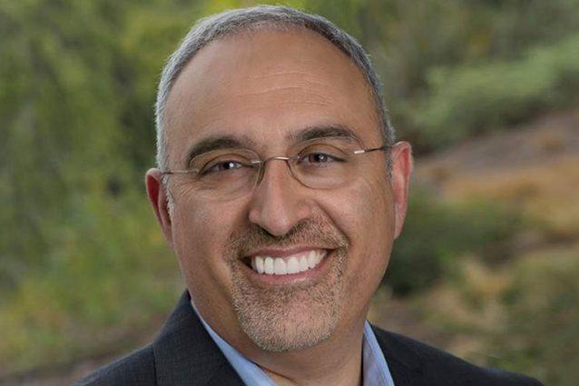 Dal call center ad amministratore delegato di HP Enterprise, la storia di Antonio Neri