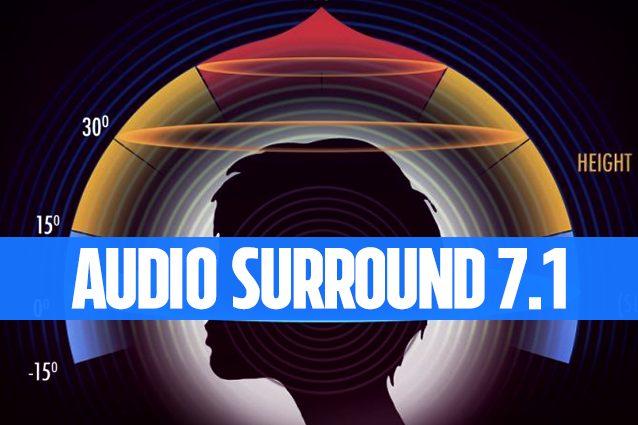 Trucchi Windows 10: attivare il surround 7.1 in tutti i PC