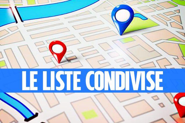 Google Maps nuovi colori e funzionalità