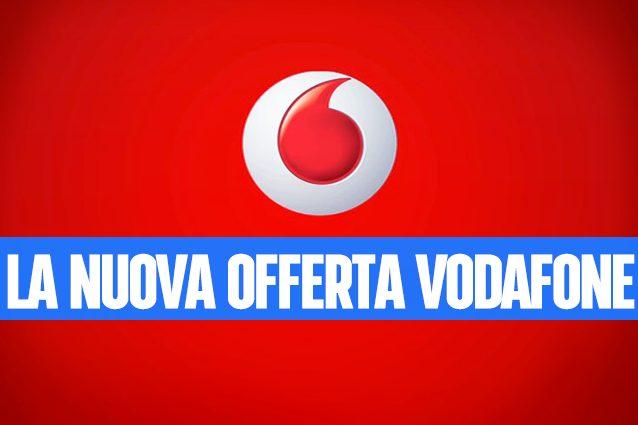 Vodafone Special 20 GB è attivabile anche nei negozi al costo di 10 euro mensili
