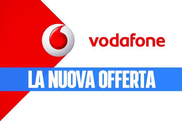 Migliori offerte Vodafone novembre 2017: chiamate, internet e SMS