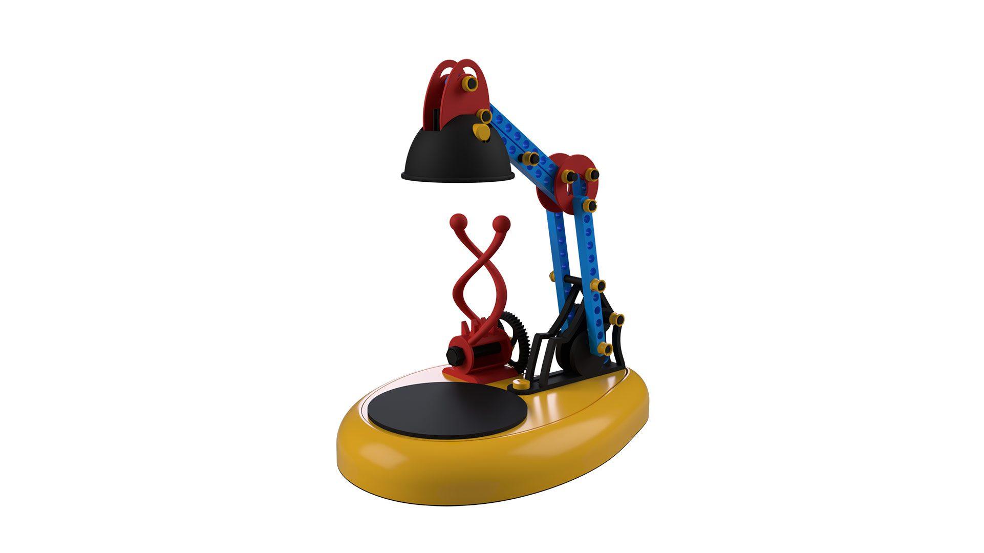 """La """"lampada"""" italiana che stampa in 3D: ecco dove acquistarla"""