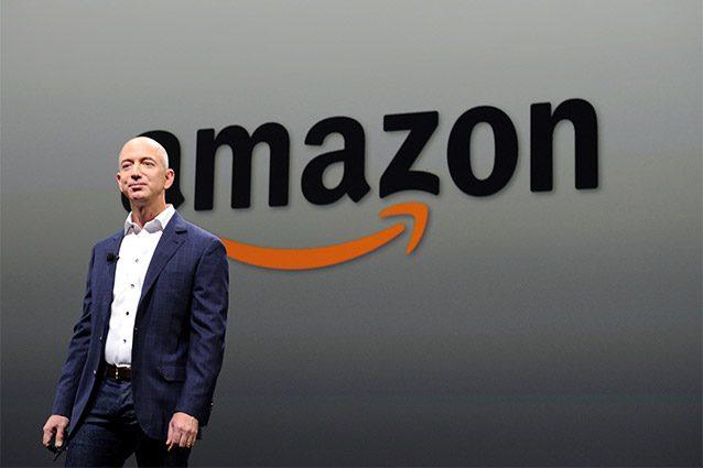 Dopo Facebook E Google Anche Amazon Fa Pace Col Fisco