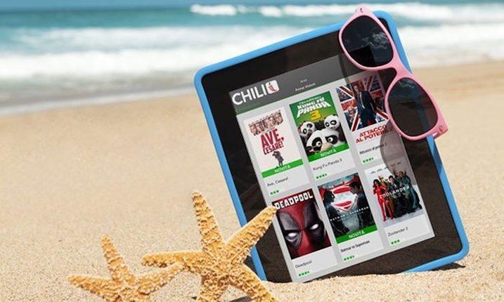 Lavazza investe nella TV sul web e acquisisce il 25% di Chili